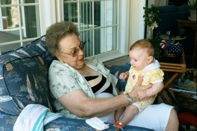 Visiting Granny (2)
