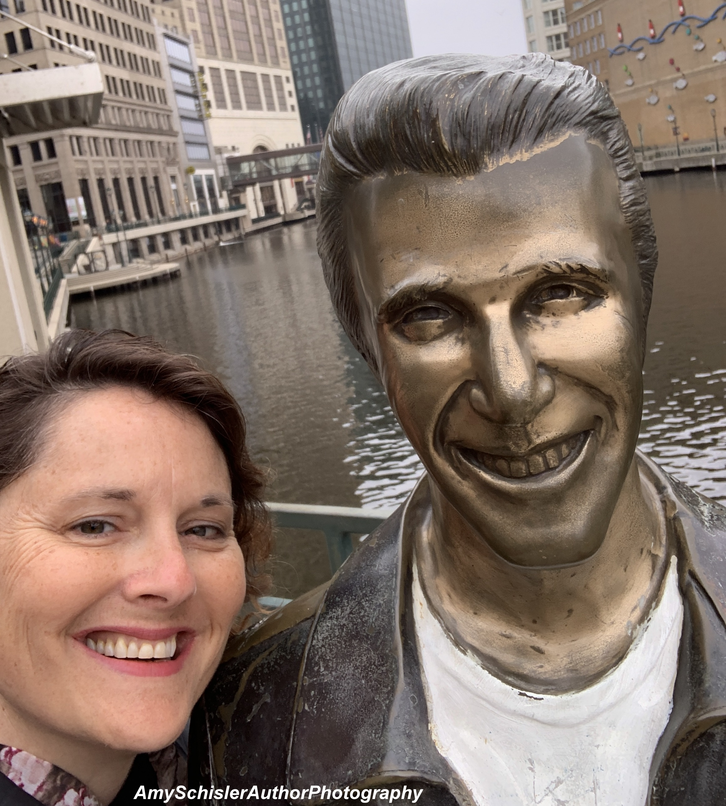 a place to call home by amy schisler reviews discussion a place called home book ... to visit the Bronze Fonz while I was there, but my best and most  personal experience had nothing to do with 70s television or even with the  conferenceu2026