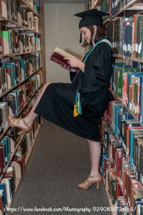 Rebecca in MSM Library.jpg