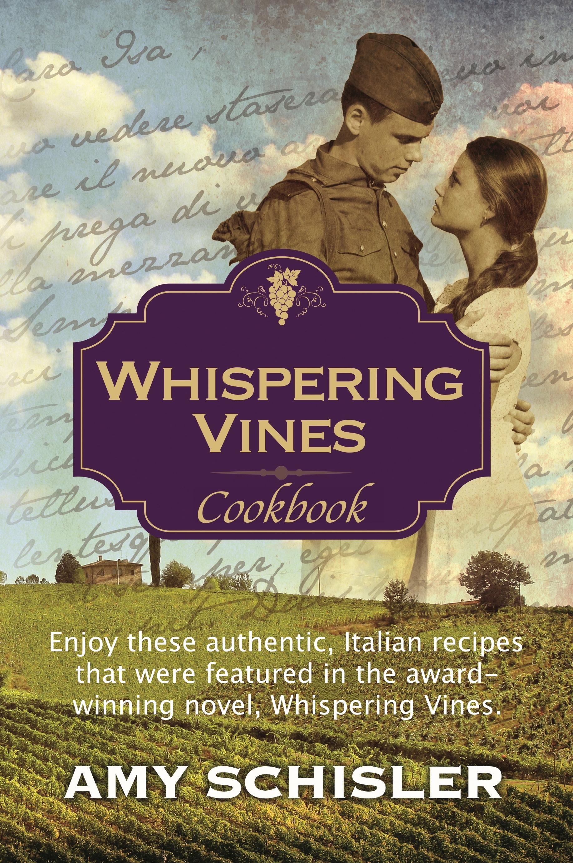 WV Cookbook Cover