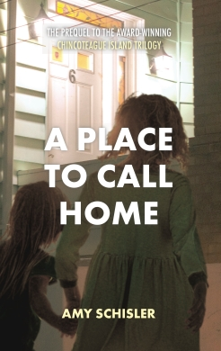 A Place To Call Home - Front