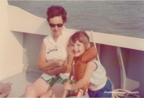 2020 Gram in boat