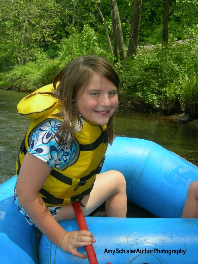 2020 Katie paddle